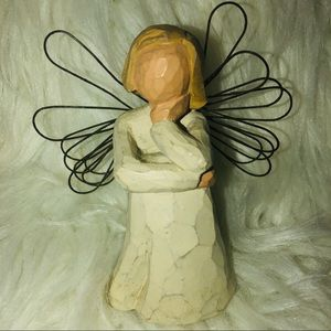 Willow Tree Angel Of Patience Figurine
